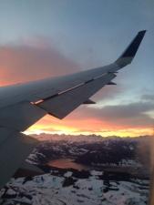 Good Morning Zurich!